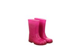 Beck Glitzer Regenstiefel Mädchen pink Mädchen