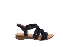 Gabor Lady (gr. 9) Sandaletten blau Damen