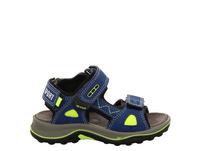 Imac One Sandalen blau Jungen