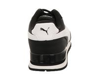 Puma St Runner Sneaker schwarz Damen