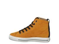 Paul Green 4842 Sneaker gelb Damen