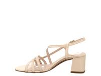 Paul Green 7590 Sandaletten beige Damen