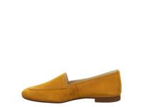 Paul Green (gr. 5½) Slipper gelb Damen
