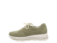 Waldläufer H- Lana Sneaker grün Damen