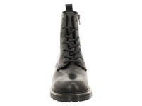 Schuhengel (gr. 37) Stiefel Kurz schwarz Damen
