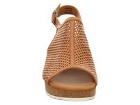 Paul Green 7566 Sandaletten braun Damen