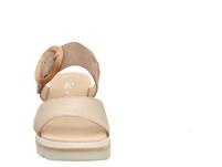 Gabor Sandaletten beige Damen