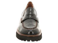 Paul Green 0069-2879-019/slipper Slipper schwarz Damen