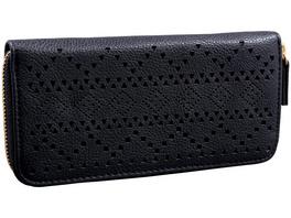 Portemonnaie - Black Mono