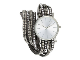 Uhr - Wrapped Sparkle