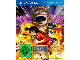 BANDAI NAMCO Entertainment One Piece: Pirate Warriors 3