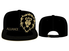 World of Warcraft - Snapback Alliance