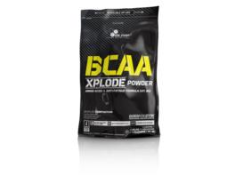 Olimp Sport Nutrition BCAA X-Plode 1000g-Citrus