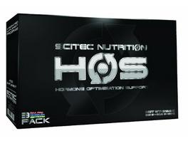 Scitec Nutrition HOS 25 Tage Programm