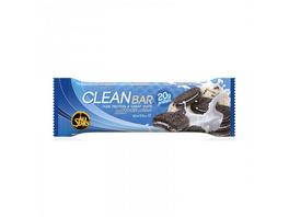 All Stars Clean Bar 60g-Cookie Dough