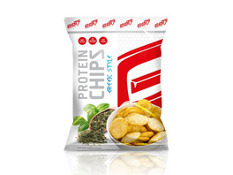 Got7 Protein Chips 50g-Paprika