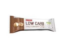 Nutrend Low Carb Protein Bar 30 80g-Pistachio