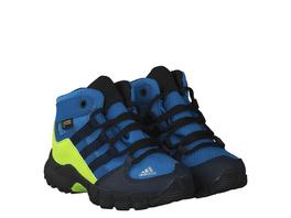 Adidas Terrex Mid Gtx I Wanderschuhe blau Jungen