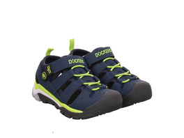 Dockers (gr. 31) Sandalen blau Jungen