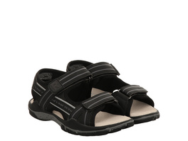 Richter Sandalen schwarz Jungen