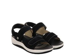 Ara Napoli Sandaletten blau Damen