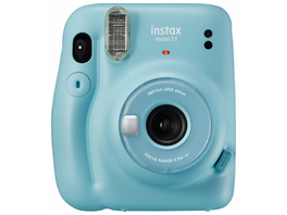 Fuji Instax Mini 11 Sky-Blue