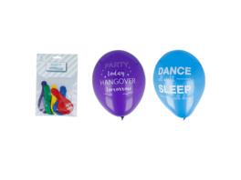 5er Latexballon